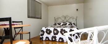Nice Portable Cabin Bedroom