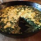 athena s spanakopita  spinach and feta pie