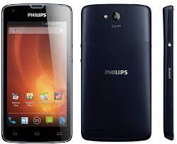 Philips W8510 technische daten, test ...