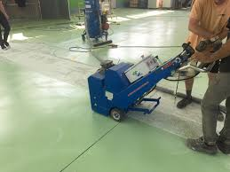 Pavimenti in resina pavimenti industriali