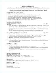 Resume Skills And Abilities Sample Skills And Abilities Resume