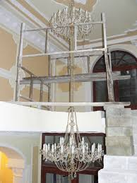 we also provide repairs of old lightings and we are able to replace glass and crystal metal or electrical parts