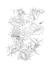 Craftsman yt 3000 mower deck parts diagram inside dyt 4000 wiring rh autoctono me craftsman yt
