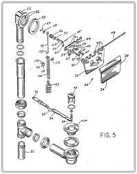 bathroom sink faucet repair parts drain assembly diagram kohler stopper replacement from porcelain bathroom sinks