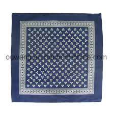 popular hip hop cotton bandana cap multifunctional custom scarf