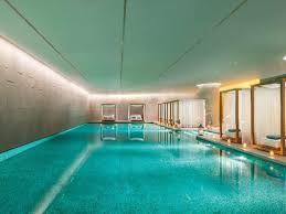 25m Design Two Storey Bulgari Spa Makes Debut Architecture And Design