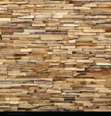 wood wall pictures stacked home design intended for decorations 9 retaining reclaimed liv