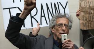 Arrests at UK anti-lockdown protest attended by Piers Corbyn