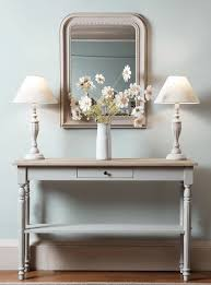 Console Table Lights Console Table Light Grey