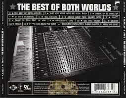 r kelly jay z the best of both worlds cd rap music guide additional artwork