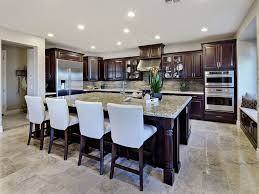 Kitchen Marble Floor Traditional Kitchen With Flush Raised Panel Zillow Digs Zillow