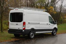 topper van rack for the 2016 ford transit high roof van