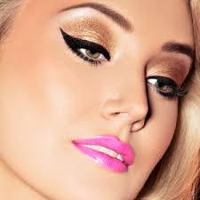 of makeup artistry