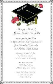 Graduation Announcements College Template Graduation Invitation Etiquette Announcement College Template