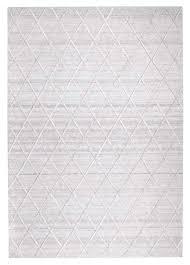 white and gray rug lattice wool viscose grey rug white gray diamond rug