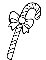 Printable Candy Canes To Color Candy Cane Coloring Pages Coloring