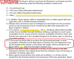 Rule making and position statements. Free Residential Real Estate Purchase Agreements Word Pdf Eforms