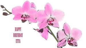 Etta Flowers & Flores - Happy Birthday - YouTube