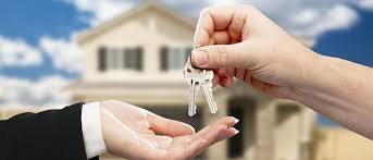 Image result for pictures of agents with buyers and sellers
