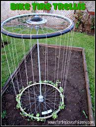 Small Picture 24 Best DIY Garden Trellis Projects Ideas and Designs for 2017