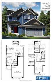 2592 sq ft two story 3 bedroom 2 5 bathroom bonus room