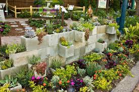 Small Picture Succulent Garden Designs Home Design