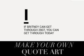 How To Turn Quotes Into Art HGTV's Decorating Design Blog HGTV Amazing Make A Quote Picture