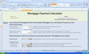 Mortgage Payment Calculator For Microsoft Excel For Mac Free