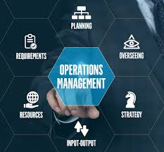 General And Operations Managers Operwation Management Custom Paper Example Writing