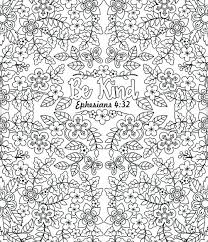 Bible Coloring Pages For Adults Pdf