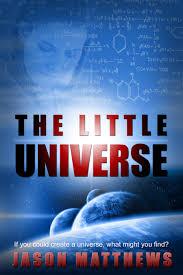 spiritual books the little universe by jason matthews
