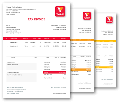 Free Gst Billing Software App Gst Accounting Software