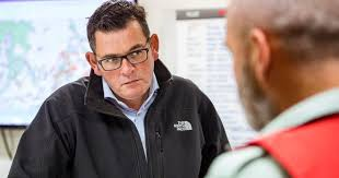 He has been the state leader of the australian labor party (alp) since 2010, and from 2010 to 2014 was leader of the opposition. Add The Premier S Iconic North Face Jacket To Your Winter Wardrobe And Deliver Bad News In Style Urban List Melbourne