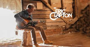 <b>Eric Clapton</b> Official Website
