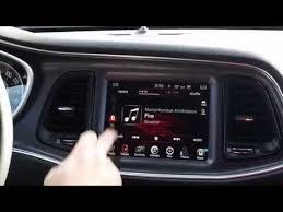 vote no on dodge challenger r t aftermarket navigation syst 2015 dodge challenger r t center console touchscreen