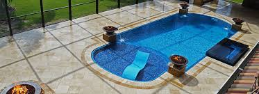 inground pool cost luxury