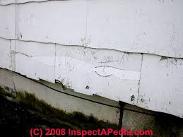 asbestos siding repair. Interesting Asbestos Guide To Maintenance U0026 Repair Of Cement Asbestos Building Siding Materials In InspectAPediacom