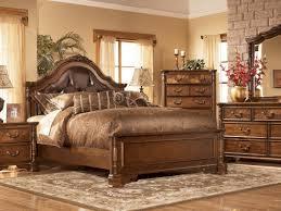 Leather Bedroom Furniture Sets Bedroom Cozy King Bedroom Sets King Bed In A Bag King Bedroom