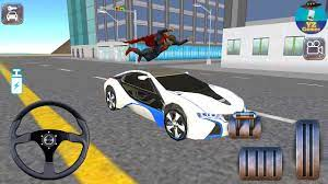 Jaldi5 is game like bingo and housie it had safe to play game in you home securely. Hero Spiderman Superman Car Game Car Games Yz Android Gameplay Fhd Youtube