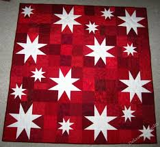 Best 25+ Monochromatic quilt ideas on Pinterest | Neutral quilt ... & November Stars Quilt by Marge Gordon, Lewes, Delaware Adamdwight.com