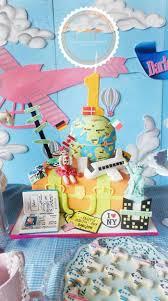 Korean Themed Party Decorations Karas Party Ideas Travel Themed Party Ideas Supplies Idea Cake