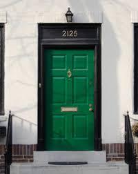 green front doorsWhat Does a Green Front Door Mean Meaning of a Green Exterior Door