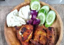 Ikan goreng yang krispi dengan tambahan lengkuas serta sambal taoco yang lezat, bikin aroma dari resep ikan goreng lengkuas makin nikmat. Resep Ayam Goreng Bumbu Soto Xander Skitchen Oleh Indri Wahyuningsih Windriayu Cookpad