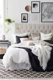 Beige Romantic Bedroom Decor Ideas