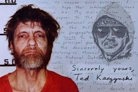 Image result for Unabomber