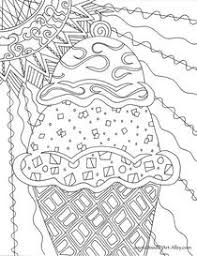 This coloring sheet feature olaf is the summer. Summer Coloring Pages Doodle Art Alley