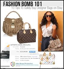 gucci bags on ebay. fashion bomb 101: 5 tips to safely buy designer bags on ebay gucci