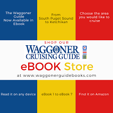 Ketchikan Tide Chart Waggoner Cruising Guide From South Puget Sound To