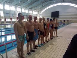 Кафедра плавания провела соревнования среди сотрудников  nlub7o2kjri