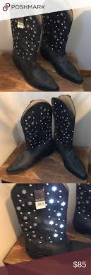 Brand New Roper Light Up Cowgirl Boots These Boots Are